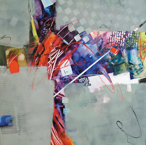 What Is Abstract Art? | Try These Concrete Tips