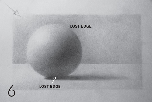 How to Draw a Sphere Step by Step
