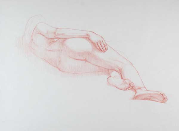 Learning The Essential Facts Of Foreshortening Artists Network