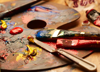 Oil Paints How Safe Are They Artists Network