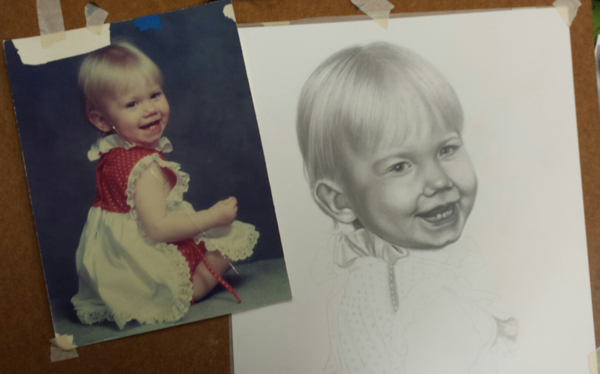 How To View Your Photo Reference For Accurate Drawings Artists Network