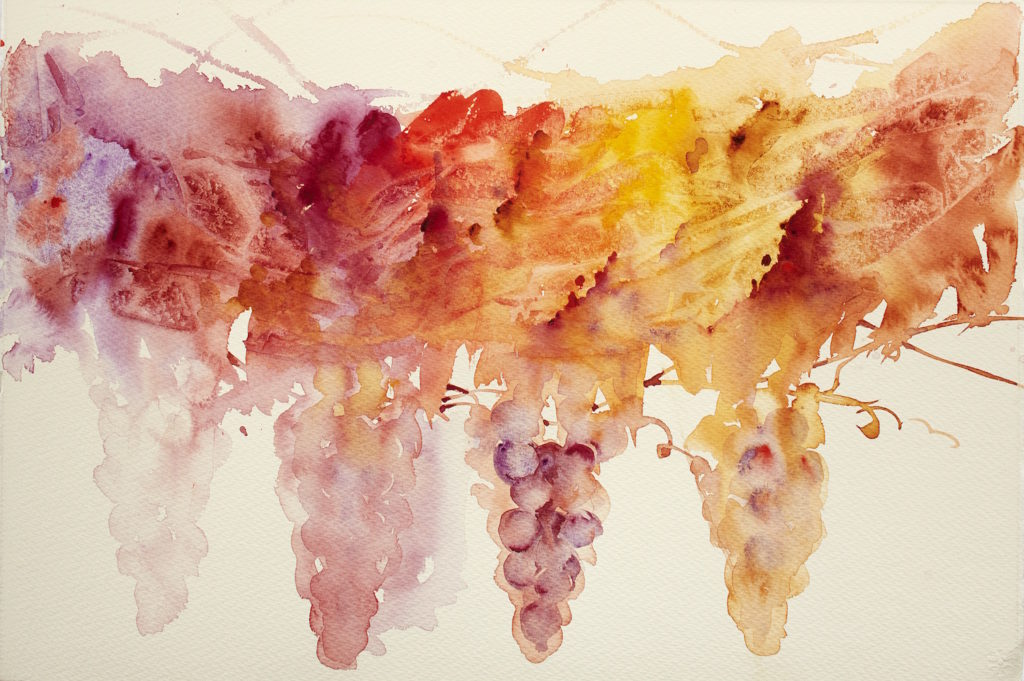 New To Watercolor Make Sure You Know These Brushstroke Tips