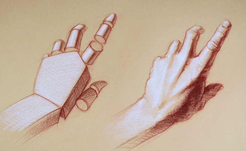 Hand Drawing Made Simple Key Techniques For Confident Results