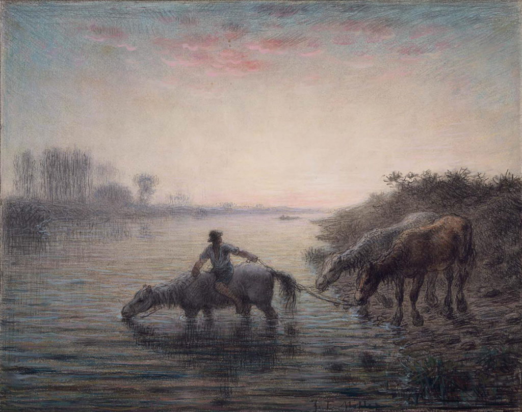 Pastel Art by Some of the Most Famous Artists of All Time