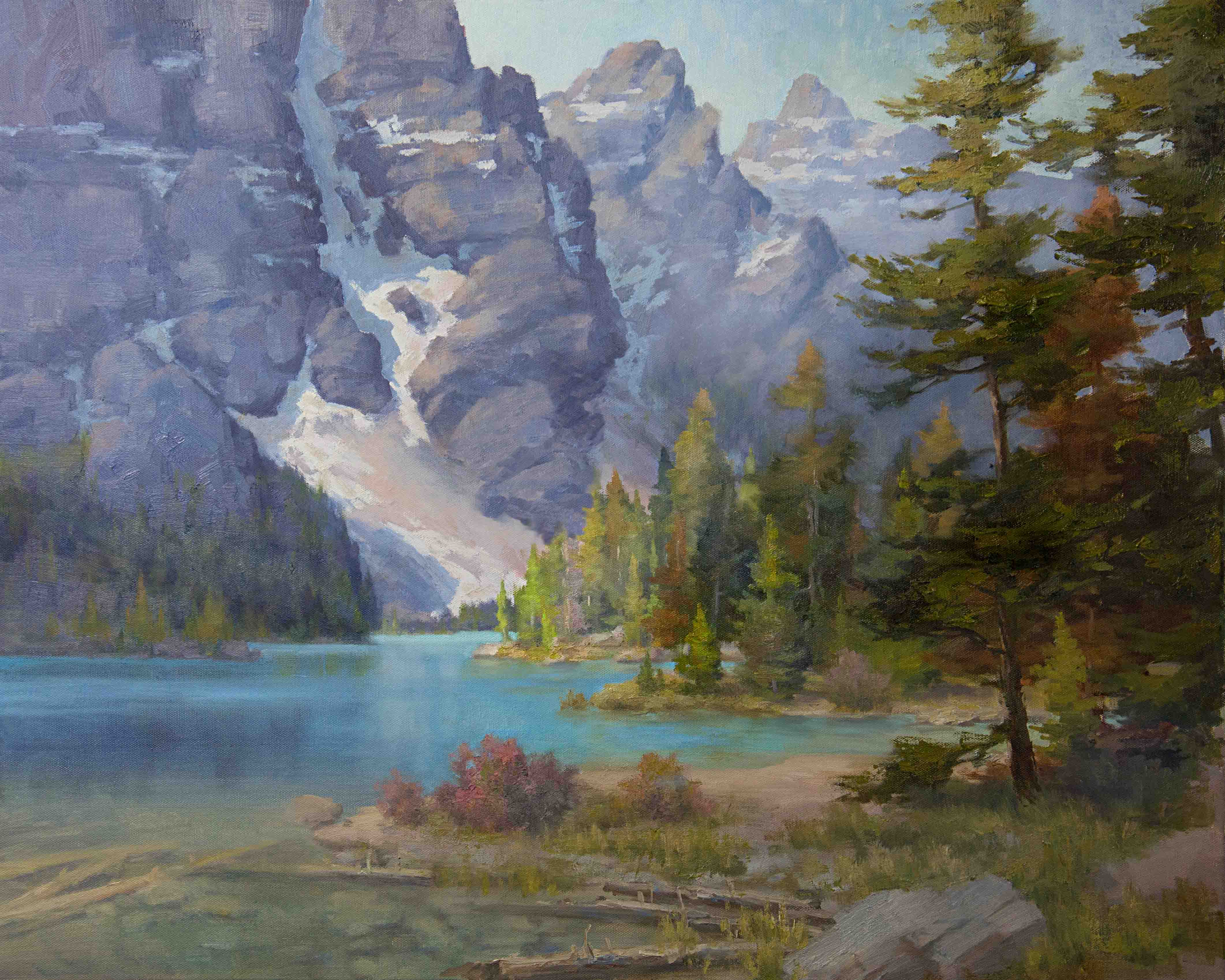 Canvas Painting For Beginners Everything You Need To Know