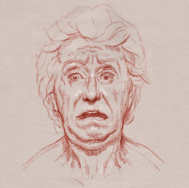 A Quick Guide To Drawing 6 Facial Expressions That Wow
