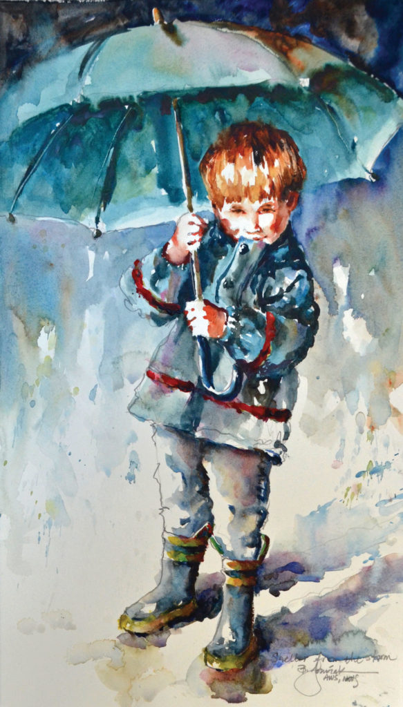 7 Tried And True Watercolor Painting Tips