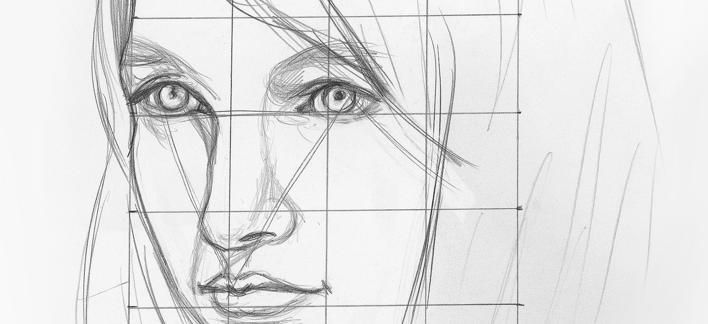 Draw Facial Features with This In-Depth Beginner's Guide