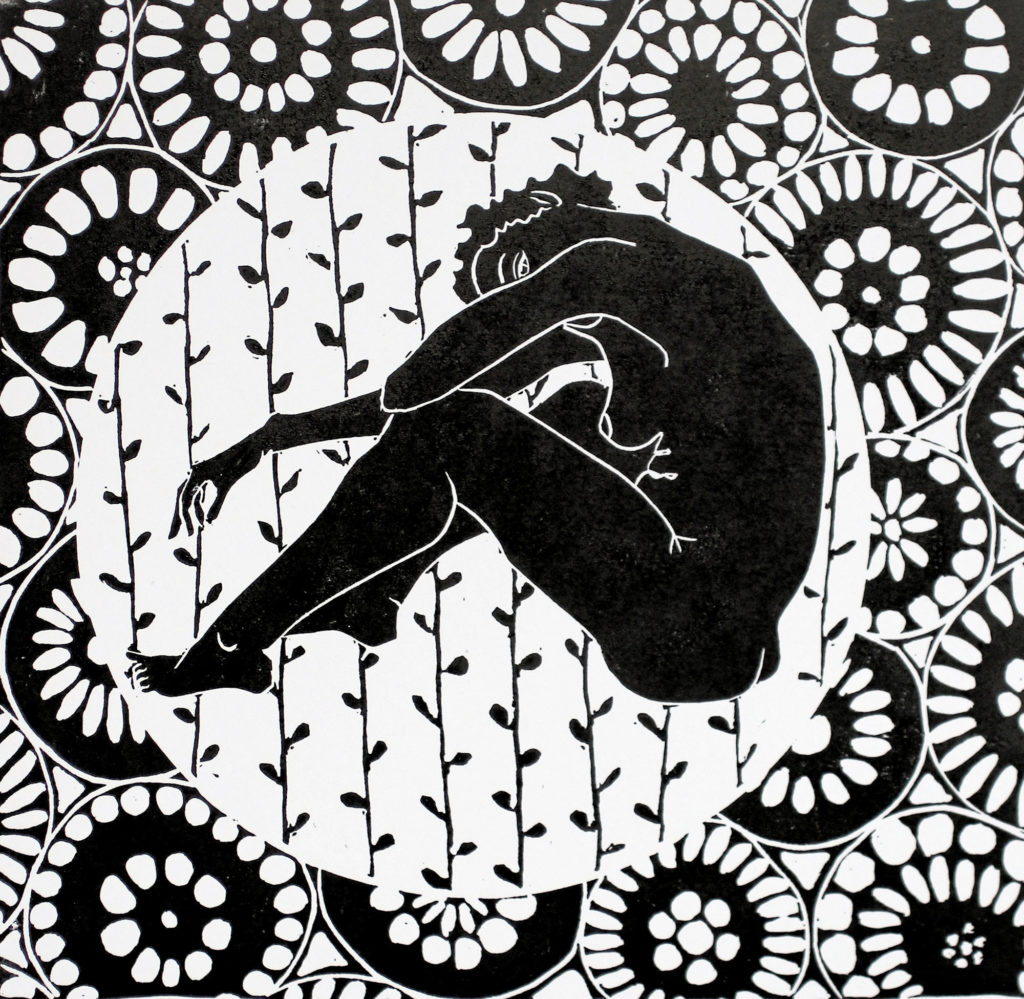 Doodling The Elevated Side Of Doodle Art And Patterns From Sandrine Pelissier