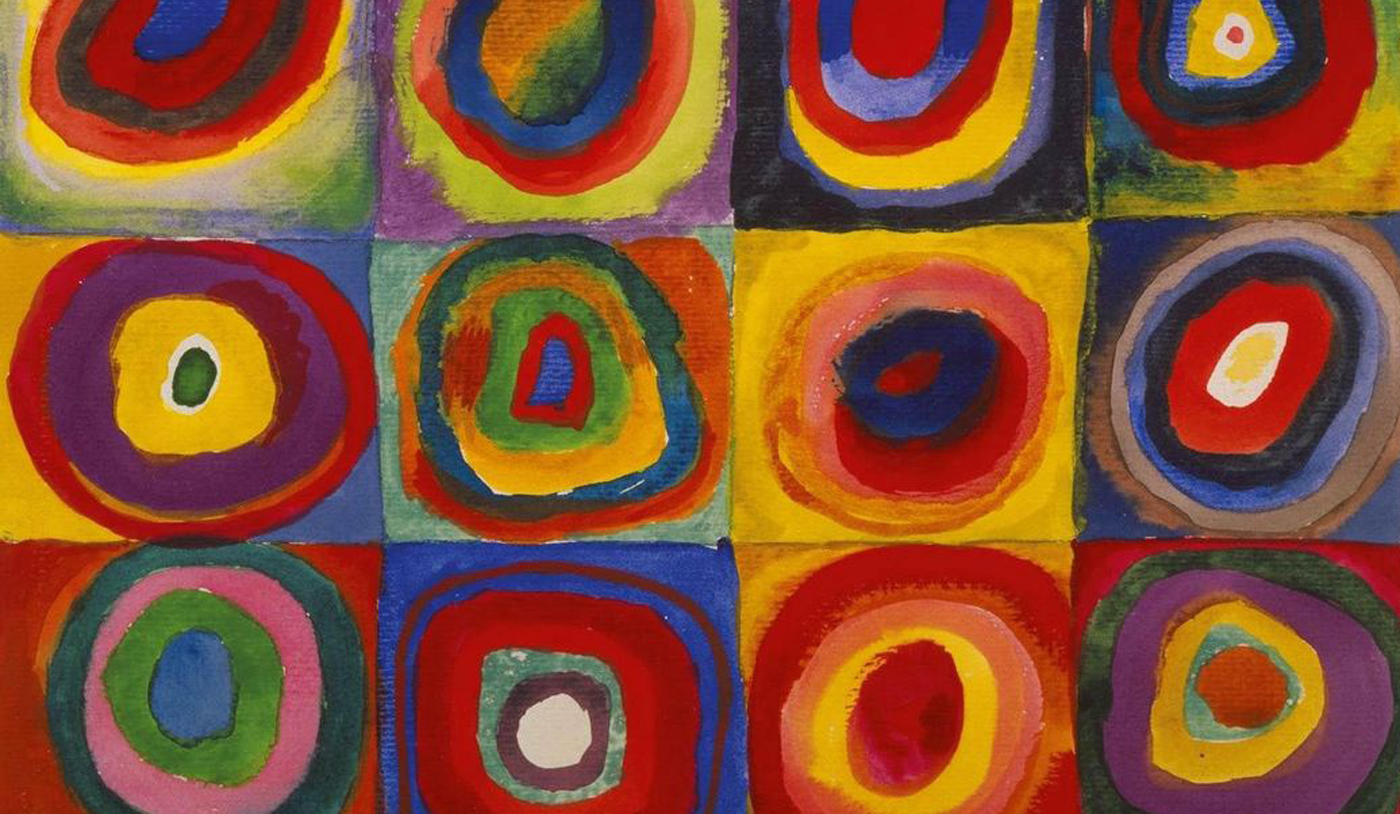 What Is Abstract Art (and Why Should I Care)? | Artists Network