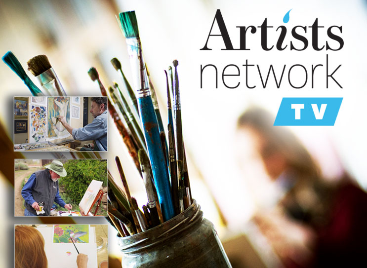 Endless Inspiration Accessible Anywhere, Anytime - Artists Network