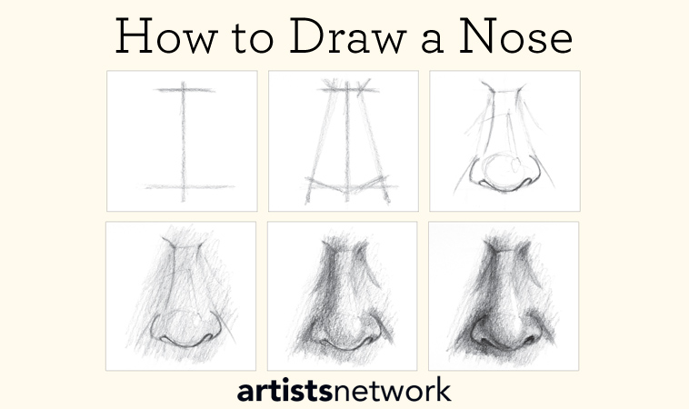 free drawing lessons step by step