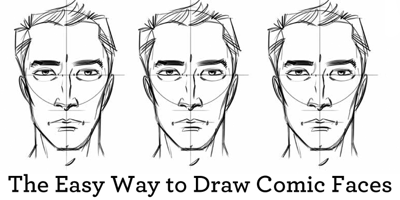 How To Draw Cartoons For Beginners Free Tutorial Artists Network